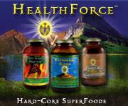 HealthForce Nutritionals